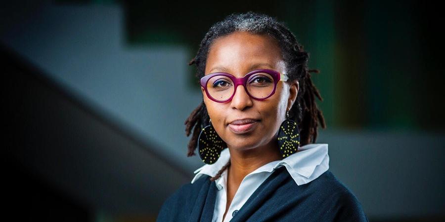 Lisa Ndejuru photo