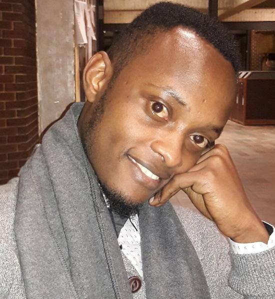 Photo of Mukonzi